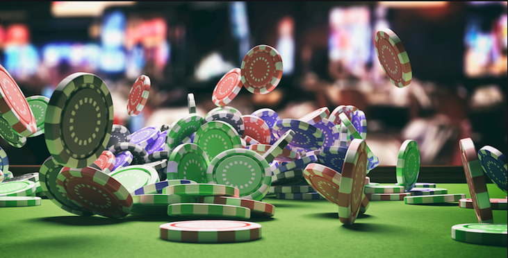 On the Web Gambling Internet Sites — Leading 3 Most Useful Game Titles to Have