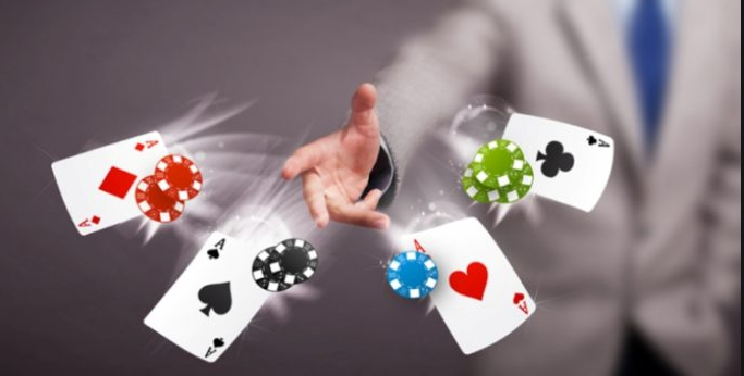 Things you need to know about gambling