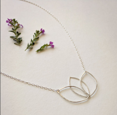 Get To Know Nature inspired jewelry