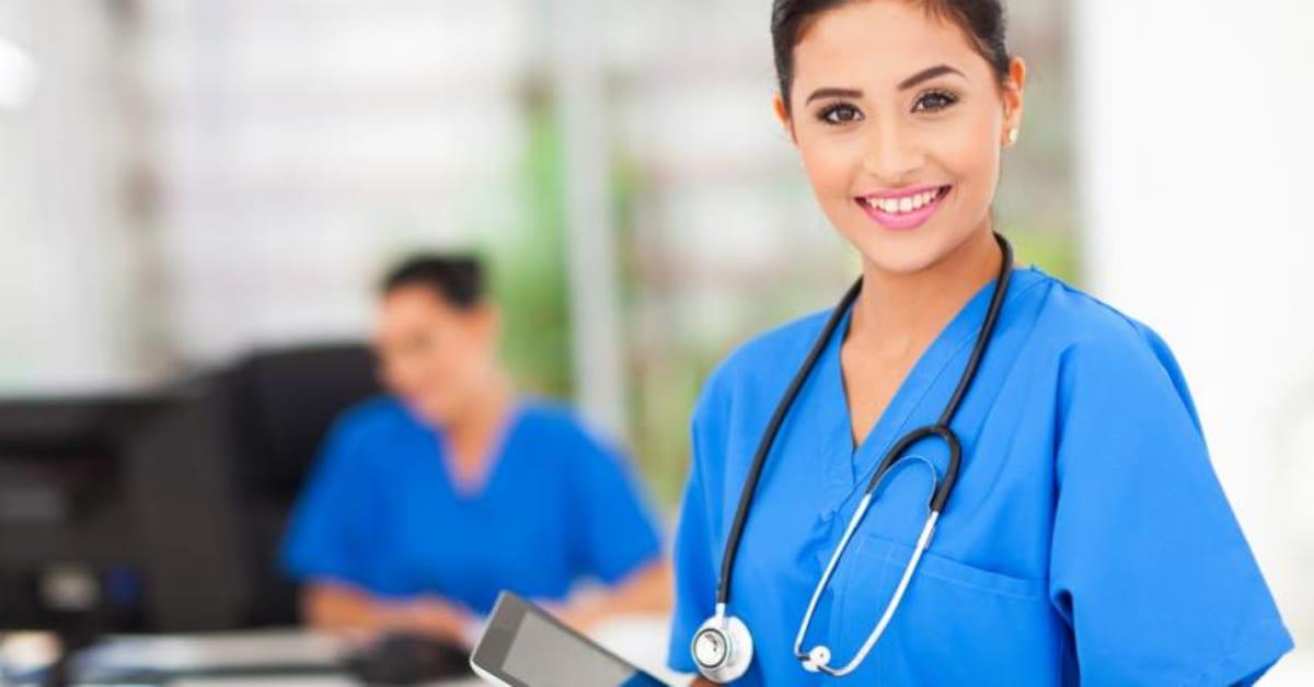 Benefits Of Being Trustaff Nurse!