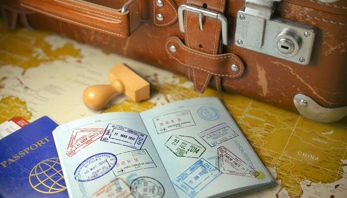 Get a Russian Visa Invitation from the comfort of your home