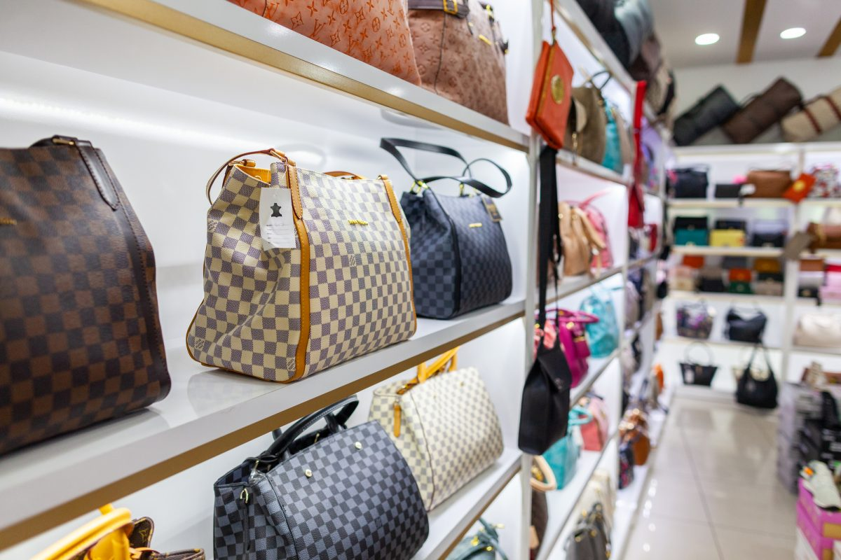 All You Need To Know About Replica Designer Handbags