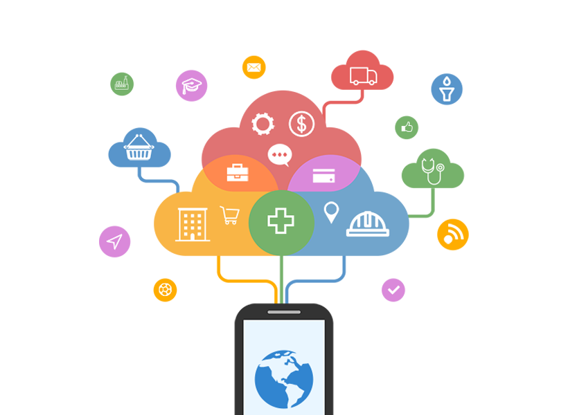 You will see the capacity and strategy of the mobile App development company